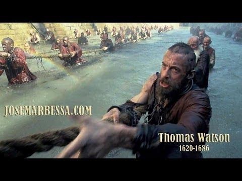 6 Componentes do arrependimento | Thomas Watson (1620-1686)