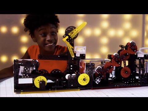 VEX Robotics Ball Machines by HEXBUG - Commercial