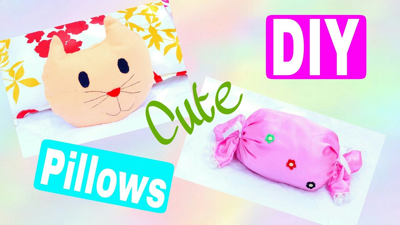 Cute Raccoon Couple Rectangular Throw Pillow (Personalized ... |Cute Pillows