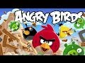 Play Android games on PC - Angry Birds