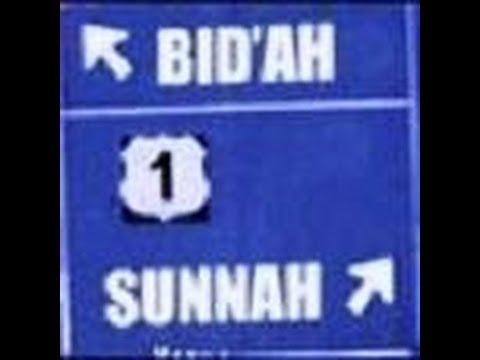 Quand sort-on quelqu'un dahl Sunna?  cheikh Al Albani