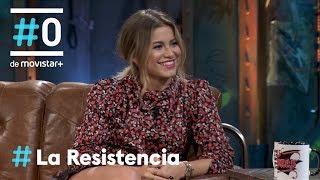LA RESISTENCIA - Entrevista a Sofía Reyes | #LaResistencia 05.11.2019