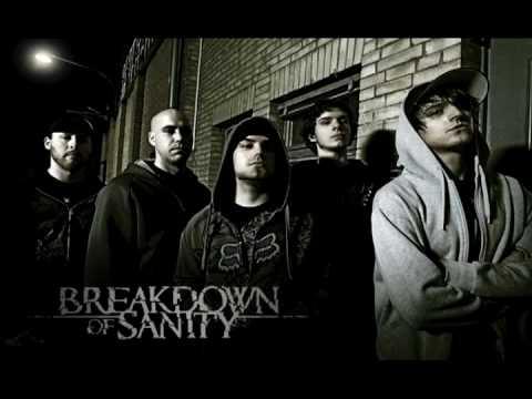 Клип Breakdown Of Sanity - Read My Lips