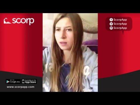 Scorp - Her Sınıfta Olan öğrenci Tipi 2