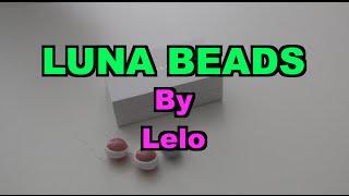 2 GIRLS 1 TOY: LUNA BEADS by LELO