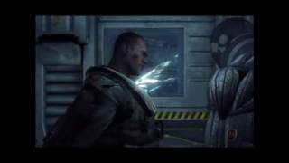 Crysis Warhead Psycho
