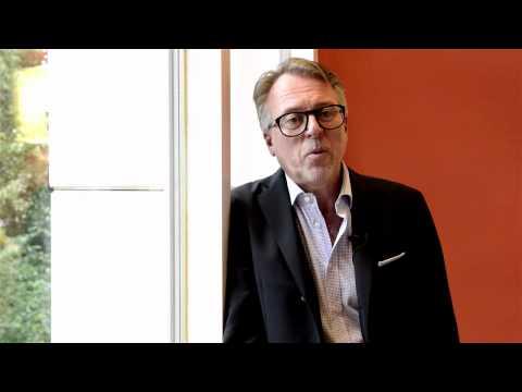 Grundlig eventvideo: Scandinavia Retail Forum 2012