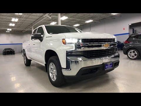 2019 Chevrolet Silverado 1500 Lake Bluff, Lake Forest, Libertyville, Waukegan, Gurnee, IL C19790