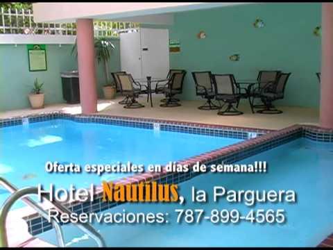 Hotel Nautilus La Parguera P R You
