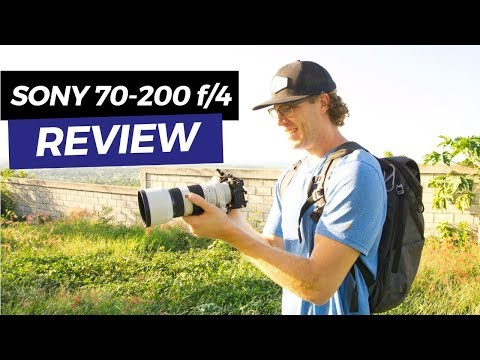 sony-70-200-f/4-lens-review-for-a-landscape-photography-lens