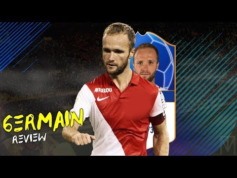 FIFA 18 - MOTM GERMAIN (85) PLAYER REVIEW