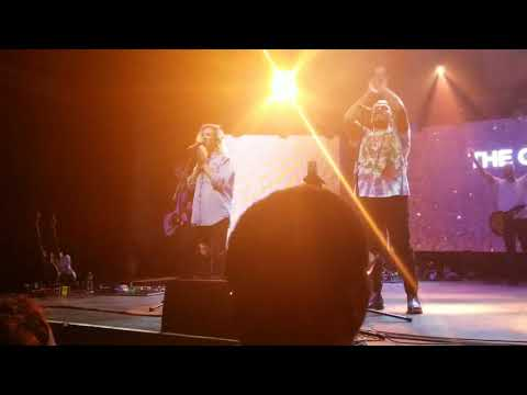 Yahweh - Elevation Worship - 10-27-17 Fillmore