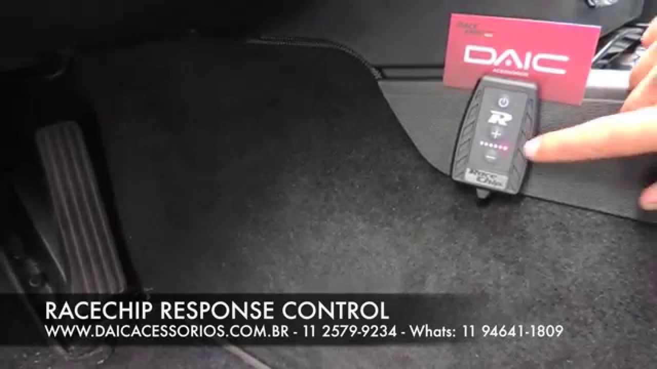 daic racechip brasil response control 11 2579 9234 youtube. Black Bedroom Furniture Sets. Home Design Ideas