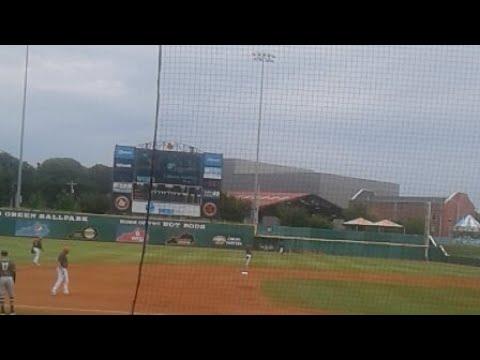 At Bowling Green Ballpark