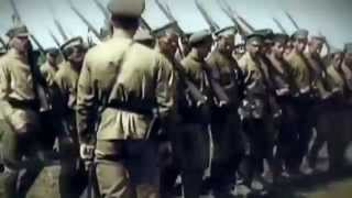 Гражданская Оборона - Пой, революция! (Клип)