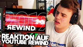Papaplatte reagiert auf YOUTUBE REWIND 2019! 😂 | Papaplatte Highlights