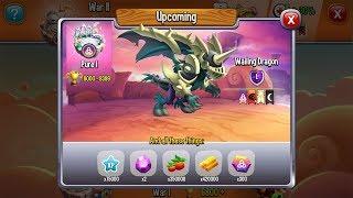 ✔️ĐẤU TRƯỜNG HỆ PURE VÀ PHẦN THƯỞNG - Dragon City Game Mobile Android, Ios #365