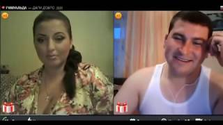 Видео-чат Реалити-шоу РИМА ПЕНДЖИЕВА thumbnail