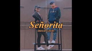 Shawn Mendes, Camila Cabello // Señorita - Dance Cover | Kelly & Kai