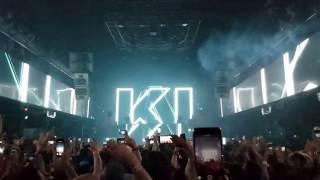 Steve Aoki @SkyGarden Bali 08.01.2017 Full Intro