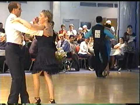 Concours danse de salon hyeres 26 03 2011 martine youtube for Youtube danse de salon
