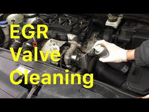 how-to-clean-an-egr-valve-without-removing-it
