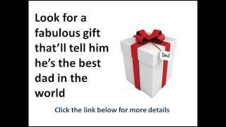 Father's Day Gift Ideas For Dads Who Have Everything Father's Day Gift Ideas