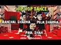 आँचल, पल अनि पुजाकाे HIP HOP DANCE | Paul Shah, Aanchal Sharma and Puja Sharma