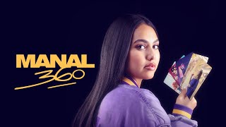 Manal - 360 (Official Music Video)