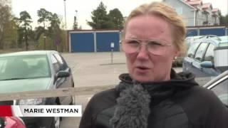 Tova, 19, eftersöks fortfarande i Njutångerstrakten - Nyheterna (TV4)