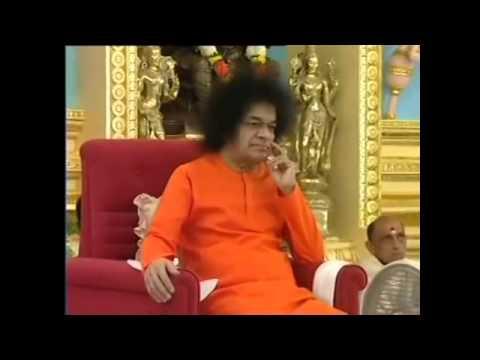 Sri Sathya Sai Bhajan...AKHANDA JYOTI  JALAO....