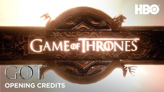 Baixar Opening Credits | Game of Thrones | Season 8 (HBO)