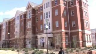 Sorority Village Auburn University