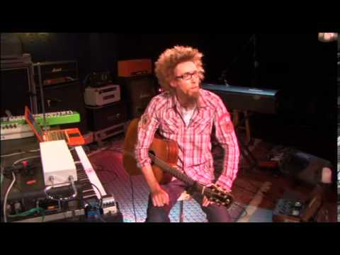 913 David Crowder Band Remedy Song Tutorial I Saw the Light (Acoustic)
