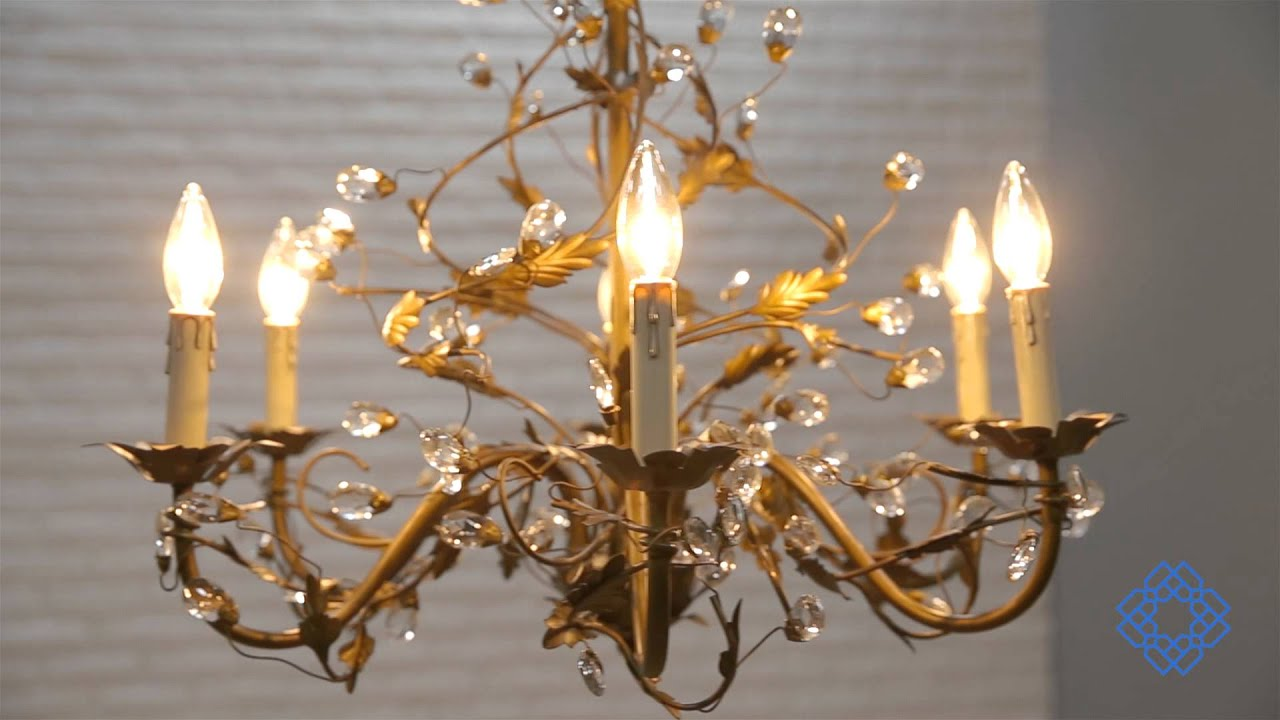Maxim elegante crystal six light chandelier bellacor youtube maxim elegante crystal six light chandelier bellacor mozeypictures Image collections