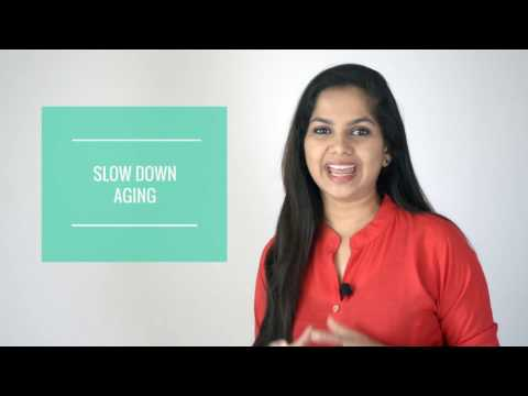 How to slow down aging | Dr. Arpitha Komanapalli