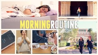 One of annemariechase's most viewed videos: Morning Routine for School 2015