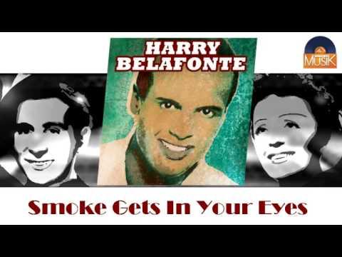 Harry Belafonte - Smoke Gets In Your Eyes (HD) Officiel Seniors Musik