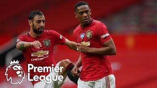 Man United, Leicester, Chelsea heat up Champions League race   Premier League Update   NBC Sports