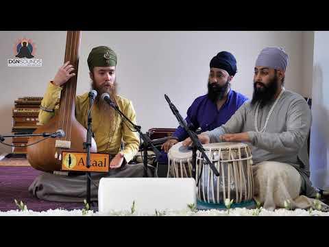 Kahu Geet Ke Gavaiya &  Karta Kareem Soee (Dasam Bani) - Dhrupadhamar