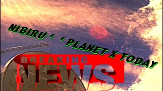 Planet x Binary System All Around., Nibiru Big Shadows, Pink Rainbows