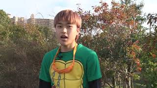 """""""無欲"""" PR動画 第15回高校生RAP選手権in TOKYO thumbnail"""