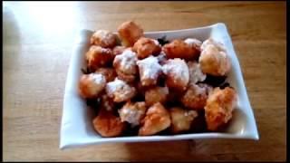 Быстрые ПОНЧИКИ из готового теста/Yeast donuts