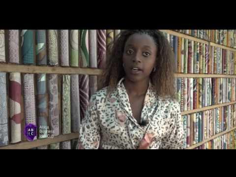 AFRICA BUSINESS IDEA  CUP (RWANDA)