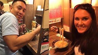 Tokyo Travels - September 2015