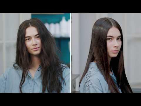 Rytuał pielęgnacyjny włosów kosmetykami Davines