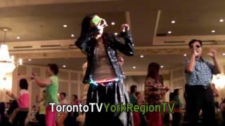 TCCSA, 多华会, Line Dance, 20121130