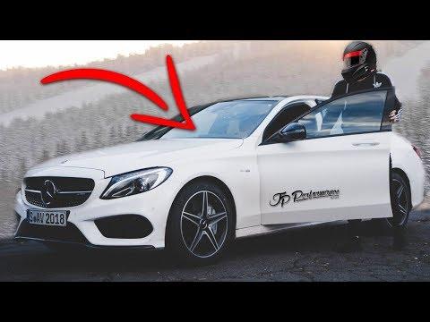 Avive X JP Perfomance - Geiler kann ein Auto nicht aussehen...💪