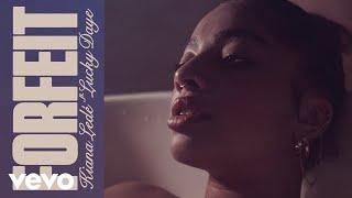 Kiana Ledé - Forfeit. (Audio) ft. Lucky Daye