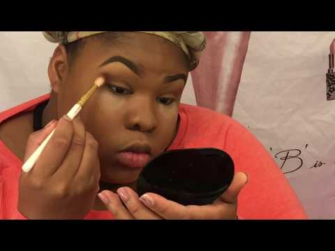 Makeup Tutorial for Work, School, Interview, and Movie Date| 10 minutes|